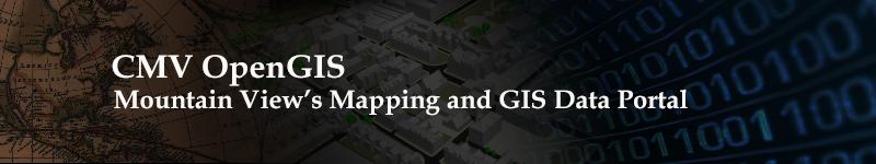 OpenGIS Banner